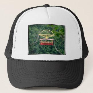 Whirlpool Aero Car: Niagara Falls Trucker Hat