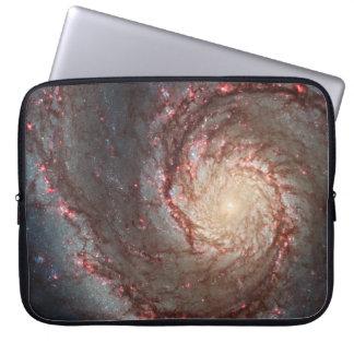 Whirlpool Galaxy Laptop Sleeve