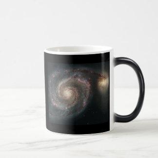 Whirlpool Galaxy (M51) Mugs