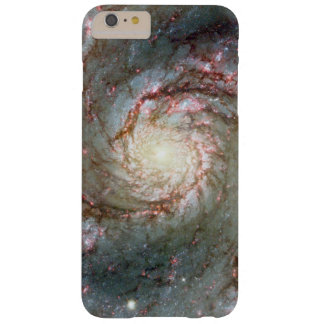 Whirlpool Gallaxy Barely There iPhone 6 Plus Case