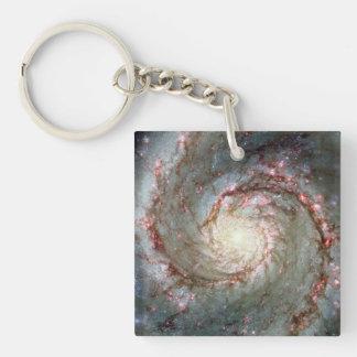 Whirlpool Gallaxy Keychain