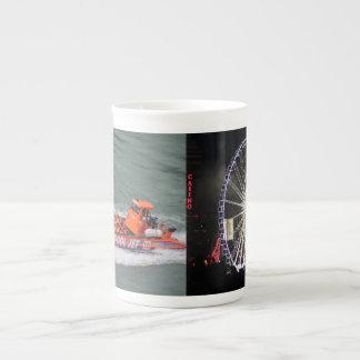 Whirlpool Jet and SkyWheel Thrill Rides Mug