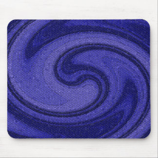Whirlpool Mosaic Mouse Pad