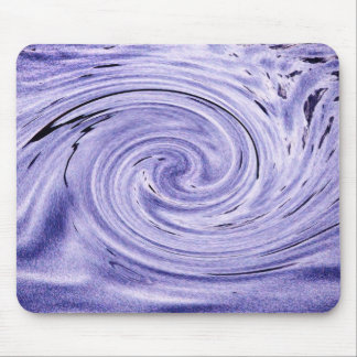 Whirlpool Mouse Pad