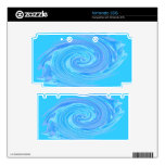 Whirlpool Nintendo 3DS cosole skin Skins For Nintendo 3DS