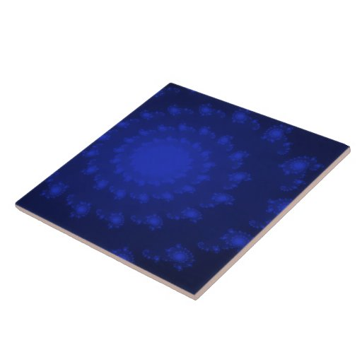 Whirlpool Ocean Depths Tile
