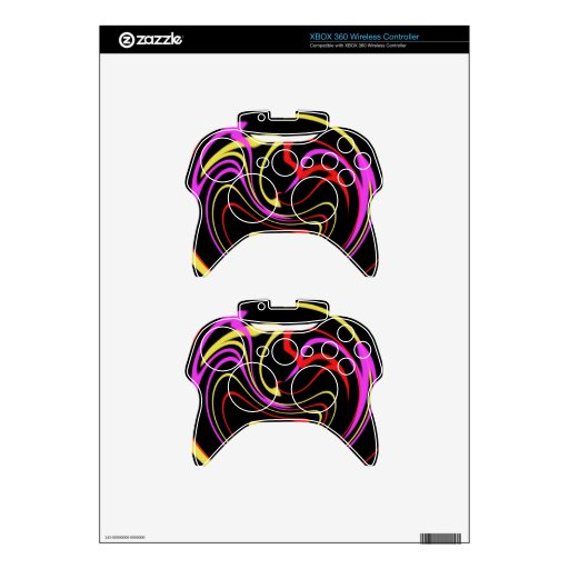 Xbox 360 Printable Coloring Pages : Xbox controller colouring pages page