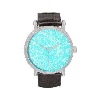 Whirlpool timepiece wristwatch