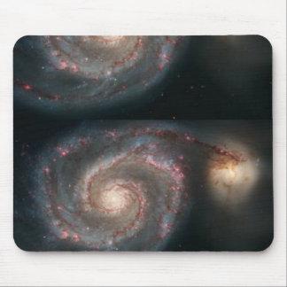 whirlpoolgalaxy whirlpoolgalaxy alfombrillas de ratones