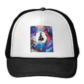 Whirlwind Happy Birthday Trucker Hat