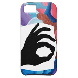 Whirlwind OK iPhone SE/5/5s Case