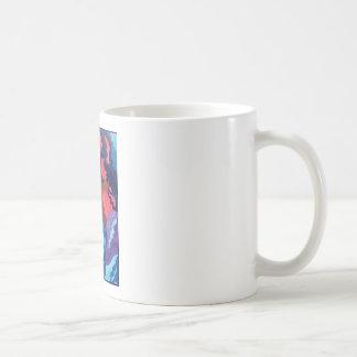 Whirlwind Slow Children Playing Classic White Coffee Mug