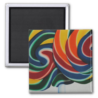 Whirly Pop Magnet