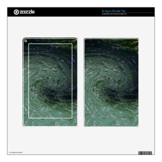 Whirly Whirlpool Decals For Kindle Fire
