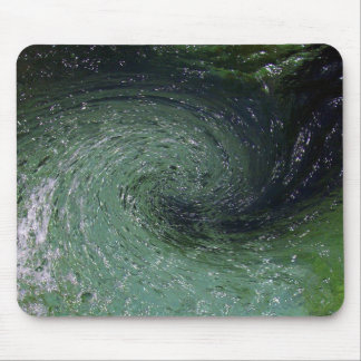 Whirly Whirlpool Mouse Pad