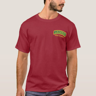 Whisk hunters tab Allez Chasse T-Shirt