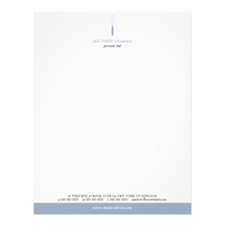 Whisk It Letterhead