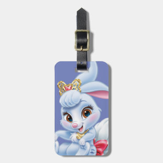 Whisker Haven | Berry Bag Tag