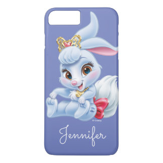 Whisker Haven | Berry | Your Name iPhone 7 Plus Case