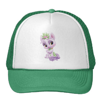 Whisker Haven | Lily Trucker Hat