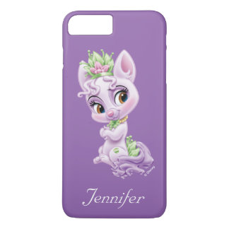 Whisker Haven | Lily | Your Name iPhone 7 Plus Case