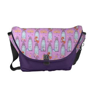 Whisker Haven | Pet Power Messenger Bag