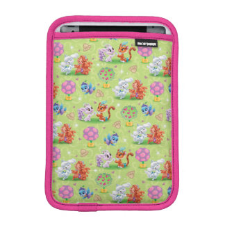 Whisker Haven | Play Time Pattern iPad Mini Sleeve