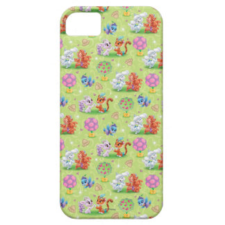 Whisker Haven | Play Time Pattern iPhone SE/5/5s Case