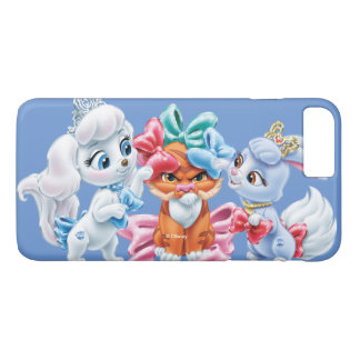Whisker Haven | Points for Style iPhone 7 Plus Case