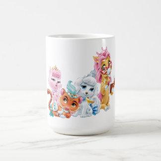 Whisker Haven   Primped & Pampered Coffee Mug