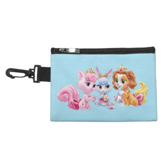 Whisker Haven   Royalty at Play Accessories Bag