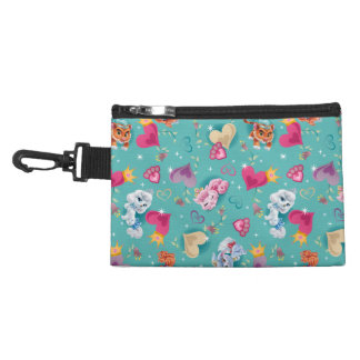 Whisker Haven | Unleash the Fun Pattern Accessory Bag