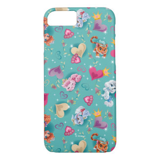 Whisker Haven | Unleash the Fun Pattern iPhone 7 Case