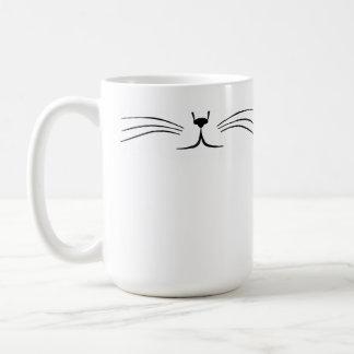 Whisker Mug