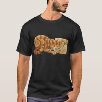 Whiskers in the Jar T-Shirt