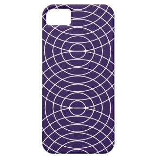 Whiskers on Purple iPhone 6 Case