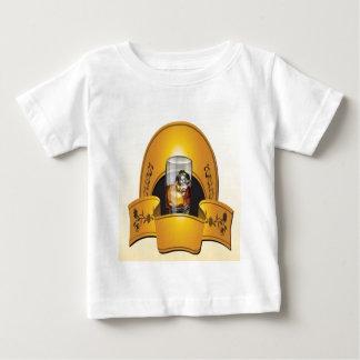 whiskey-logo-vector.jpg baby T-Shirt