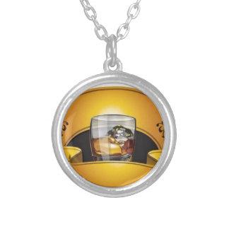 whiskey-logo-vector necklaces