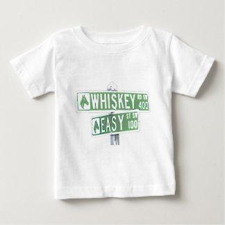 Whiskey Rd & Easy St 2 T-shirt