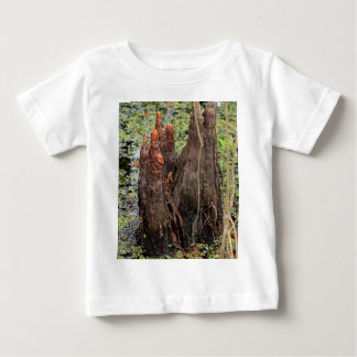 Whiskey Smile Baby T-Shirt