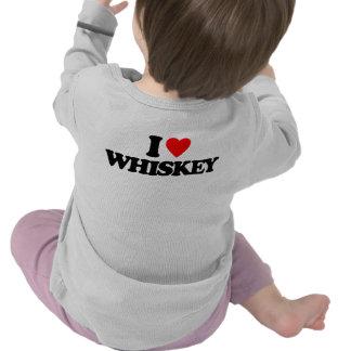 Whiskey T Shirts