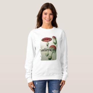 Whiskey & Wilderness Toadstool Sweatshirt