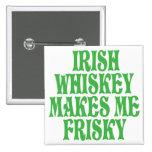 Whisky irlandés pin