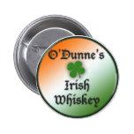 Whisky irlandés pins