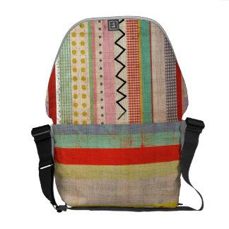 Whismical cute Rupydetequila Messenger Bag