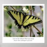 Whisper Butterfly Print