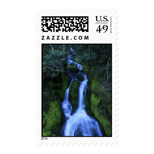Whisper Gift Products Postage Stamps