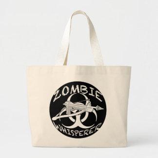 Whisperer 4w del zombi bolsa