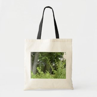 Whispering Greens - the Mystery Beyond bag