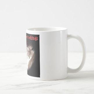Whispering Sweet Nothings Mug